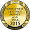 Award Winning Letting Agents Intire